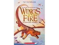 The Dragonet Prophecy (Wings of Fire #1) (1) Paperback – Illustrated, April 30, 2013