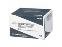 Kimtech Science Precision Wipes (05511), White Tissue Wipers, 1-Ply, 60 Pop-Up Boxes / Case, 280 Wipes / Box, 16,800 / Case