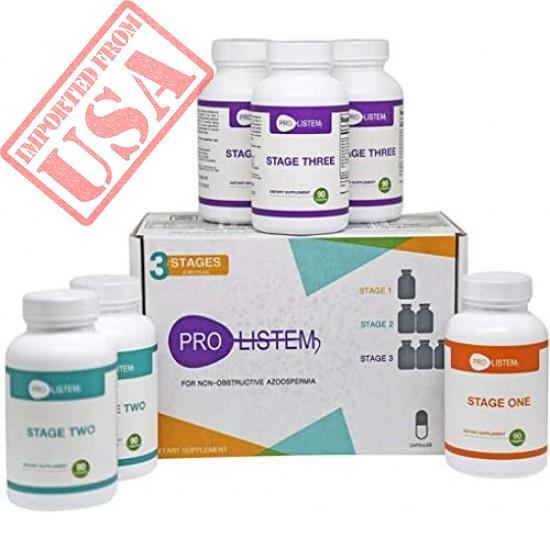 Prolistem - for Non Obstructive Azoospermia