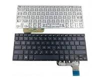 Laptop Keyboard for ASUS Zenbook UX303 UX303L UX303LA UX303LN UX303UA-R4028T UX303U UX303UA UX303UB PK131E4110S SG-64020-XUA 0KNB0-3631US00 US Keyboard Without Frame