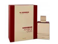 Al Haramain Amber Oud Rouge EDP 2.0 oz 60 ml Unisex