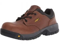 KEEN Utility Men's Chicago Oxford Low Composite Toe Work Shoe