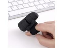 2.4GHz USB Wireless Finger Rings Optical Mouse 1200Dpi For PC Laptop