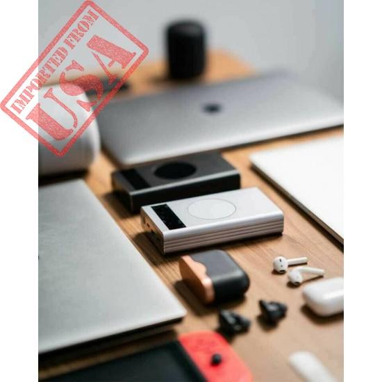 Chargeasap Flash 2.0 USB-C Graphene 210W Power Bank Powered By TESLA™ batteries