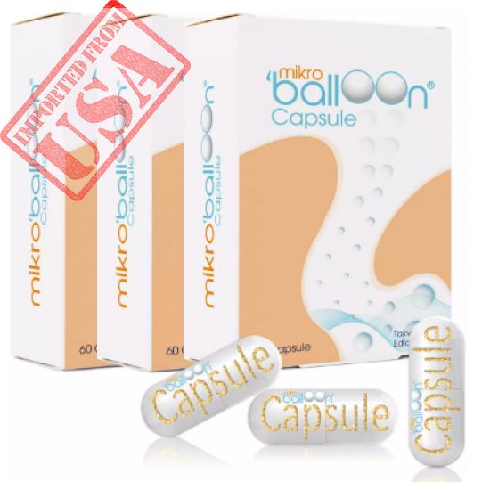 Mikroballoon 3 Boxes