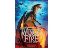 wings of fire book four the dark secret sale online in pakistan