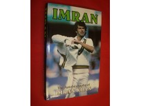 Buy Imran: Autobiography of Imran Khan Online in Pakistan