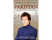 Buy Pakistan: A Personal History Online in Pakistan