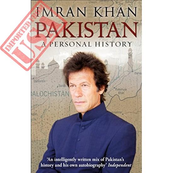 Buy Pakistan: A Personal History Online in Pakistan