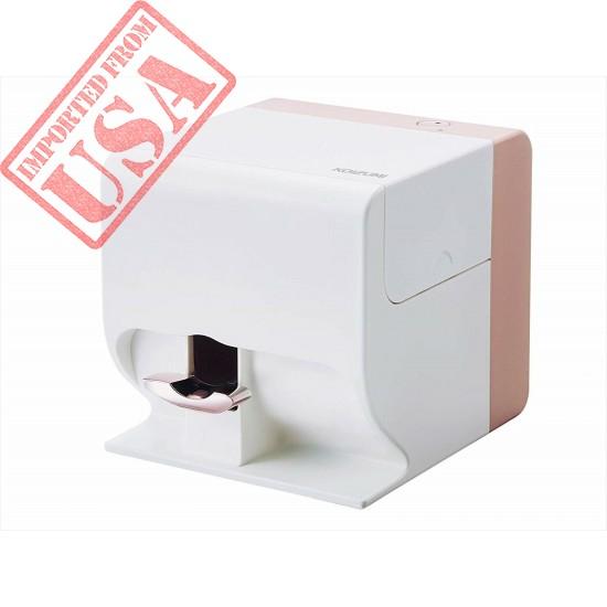 High Quality KOIZUMI Digital Nail Printer - Nail Art Machine Wi-Fi KNP-N800/P Sale in Pakistan