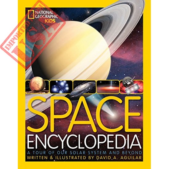 Buy best book A Tour of Our Solar System and Beyond imported from USA