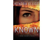 Buy Known A Bone Secrets Novel Online in Pakistan