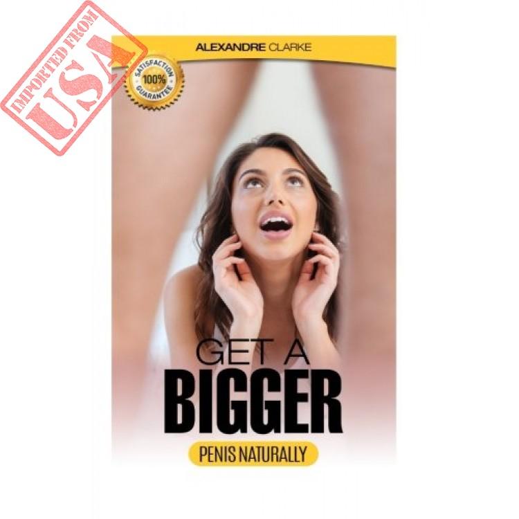Buy Penis Enlargement Techniques Online in Pakistan