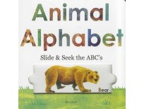 Buy online Best Alphabet Book for Kids in Pakistan