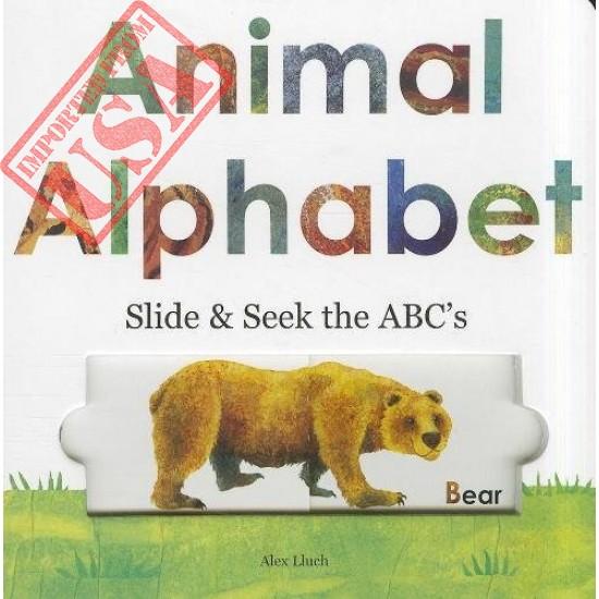 Buy online Best Alphabet Book for Kids in Pakistan