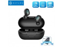 Haylou Bluetooth Earphones Touch Control Wireless Headphones Sale in Pakistan