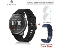 Haylou Solar Smart Watch Global Version IP68 Waterproof Smart watch for Men & Women Sale in Pakistan