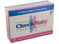 Check Mate Infidelity Test Kit - 10 Tests - Check your spouse, boyfriend, girlfriend, partner Buy Online in Pakistan