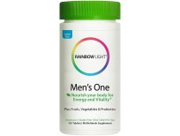 Rainbow Light Men's One Multivitamin, Once-Daily Nutritional Support for Men's Health Buy in Pakistan