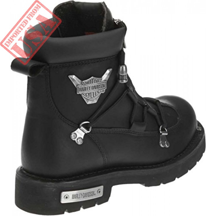 d2bc5441114dc1 original harley-davidson men s brake light riding boot imported from usa  sale in pakistan