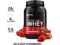 Original GOLD STANDARD 100% Whey Protein Powder in All Flavors in Pakistan