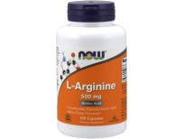 NOW Supplements, L-Arginine 500 mg, Sale in Pakistan