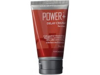 Doc Johnson Power Plus Delay Cream for Men