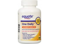 Equate One Daily Multivitamin For Women made in USA buy now in Pakistan