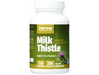 Jarrow Formulas Milk Thistle, Promotes Liver Health imported from USA