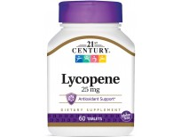21st Century Lycopene 25 Mg Tablets USA Made Sale in Pakistan