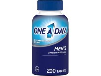 Buy Imported Original One A Day Multivitamin, Supplement For Men's & Women In Pakistan