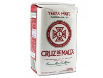 Cruz De Malta 1/2 Kilo Yerba Mate Sale in Pakistan