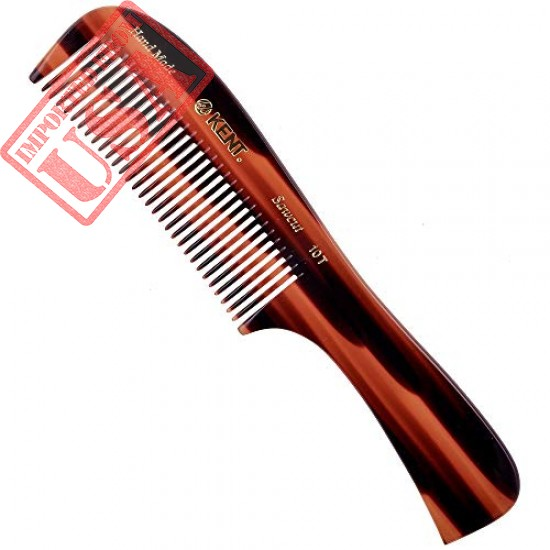 Handmade Large Handle Rake Wide Tooth Comb for Men and Women sale in Pakistan