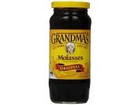 Grandmas, Unsulphured Molasses, 12 oz