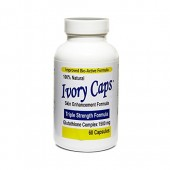 Buy Princeton Nutritional Systems Ivory Caps Online in Pakistan