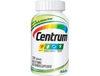 Shop Original Centrum Adult Multivitamin / Multimineral Supplement with Vitamin D3 in Pakistan