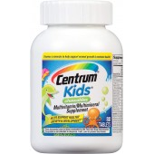 Centrum Kids Multivitamin/Multimineral Chewable Supplement Buy in Pakistan