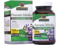 Nature's Answer Pueraria Mirifica Vegetarian Capsules | Promotes Women's Health | Menopause Relief Buy in Pakistan