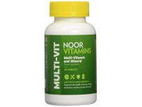 Buy NoorVitamins Multi-Vitamin and Mineral Online in Pakistan