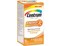 Centrum Specialist Energy Complete Multivitamin Supplement Buy Online is Pakistan