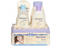 aveeno baby daily bathtime solutions gift set to nourish skin shop online in pakistan