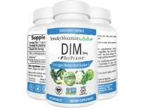 Buy DIM Supplement for Hormonal Acne Treatment Imported from USA