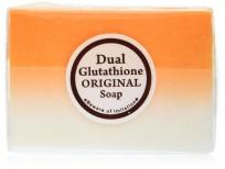 Glutathione Dual Whitening/bleaching Soap