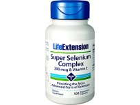 Buy Life Extension Super Selenium Complex Capsules For Sale In Pakistan
