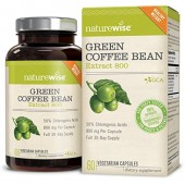 Buy NatureWise Green Coffee Bean Extract with Antioxidants  Weight Loss Supplement Online in Pakistan