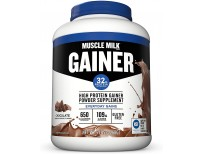 100% original Muscle Milk Gainer Protein Powder Imported from USA in Pakistan