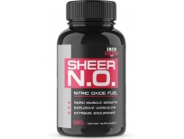 Buy Original Imported SHEER N.O. Nitric Oxide Fuel by Sheer Strenght Labs Online in Pakistan