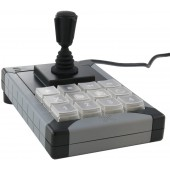 X-keys Three Axis USB Precision Joystick (12 Keys, XK-12 Joy) About this item