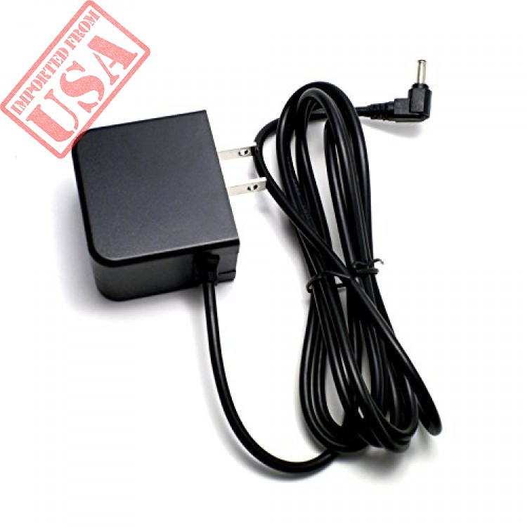 5V 2A Wall Charger AC Adapter for Michley Tivax MiTraveler 970 Tablet Power Cord