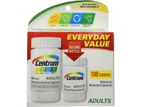 Original Centrum 130 Everyday Value 130ct Sale in Pakistan